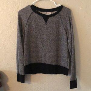 Comfy sweater/sweatshirt sz S